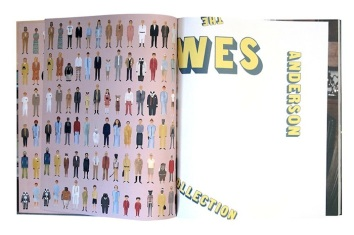 The Wes Anderson Collection 02