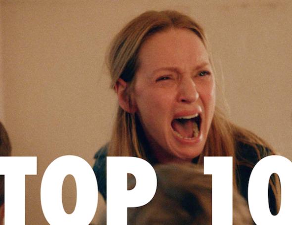 Top 10 Benjamin