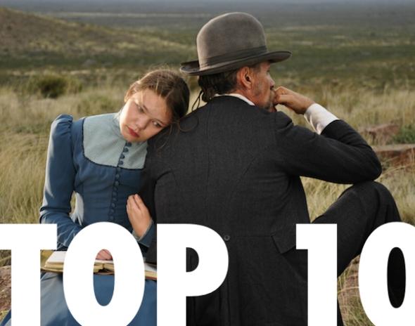 Top 10 Paul