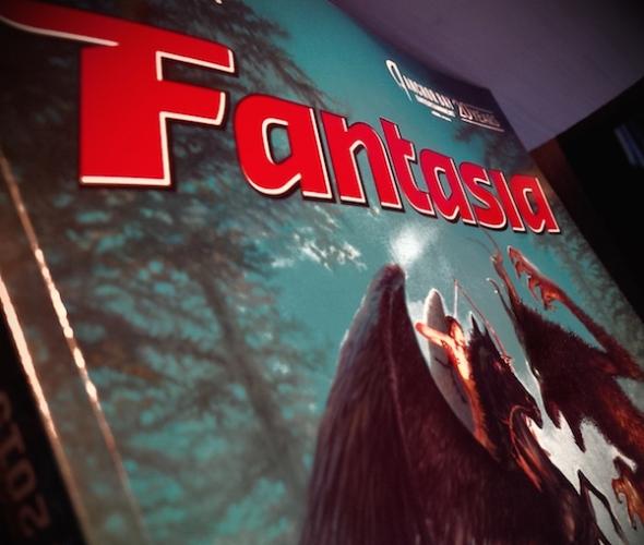 Fantasia 2015