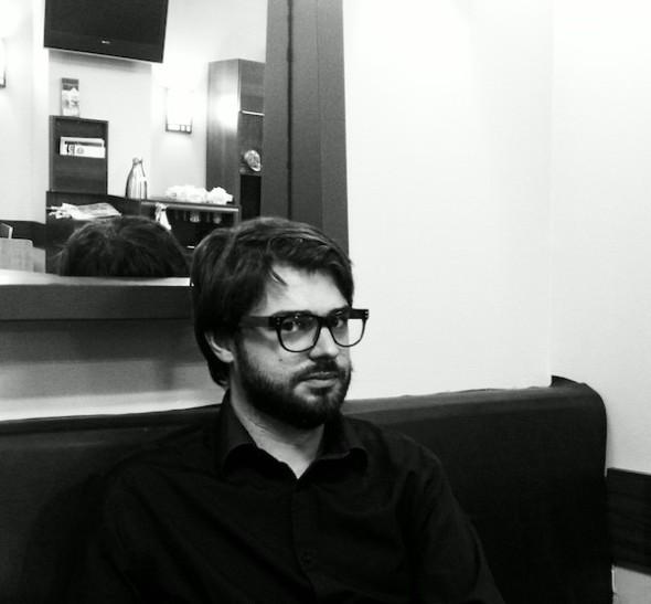 Mathieu Grondin