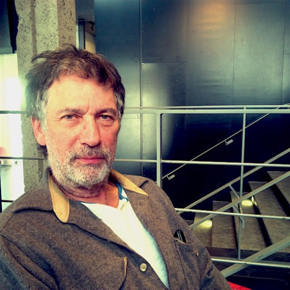 Robert Morin