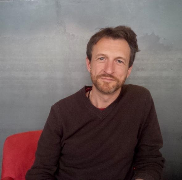 Stéphane Crête