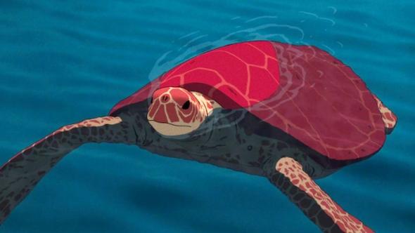 la-tortue-rouge