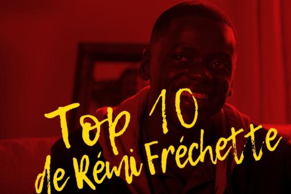 Top10 Rémi