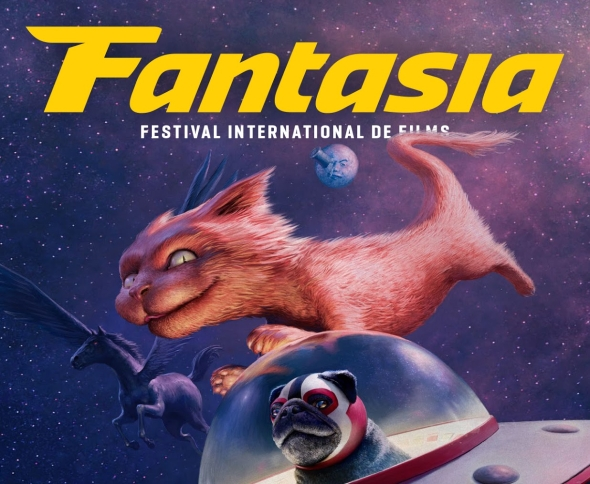 Fantasia Journal de bord