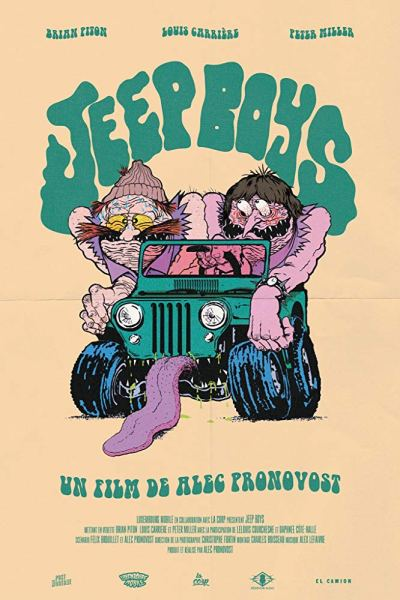 Jeep Boys