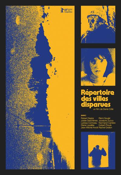 répertoire 3